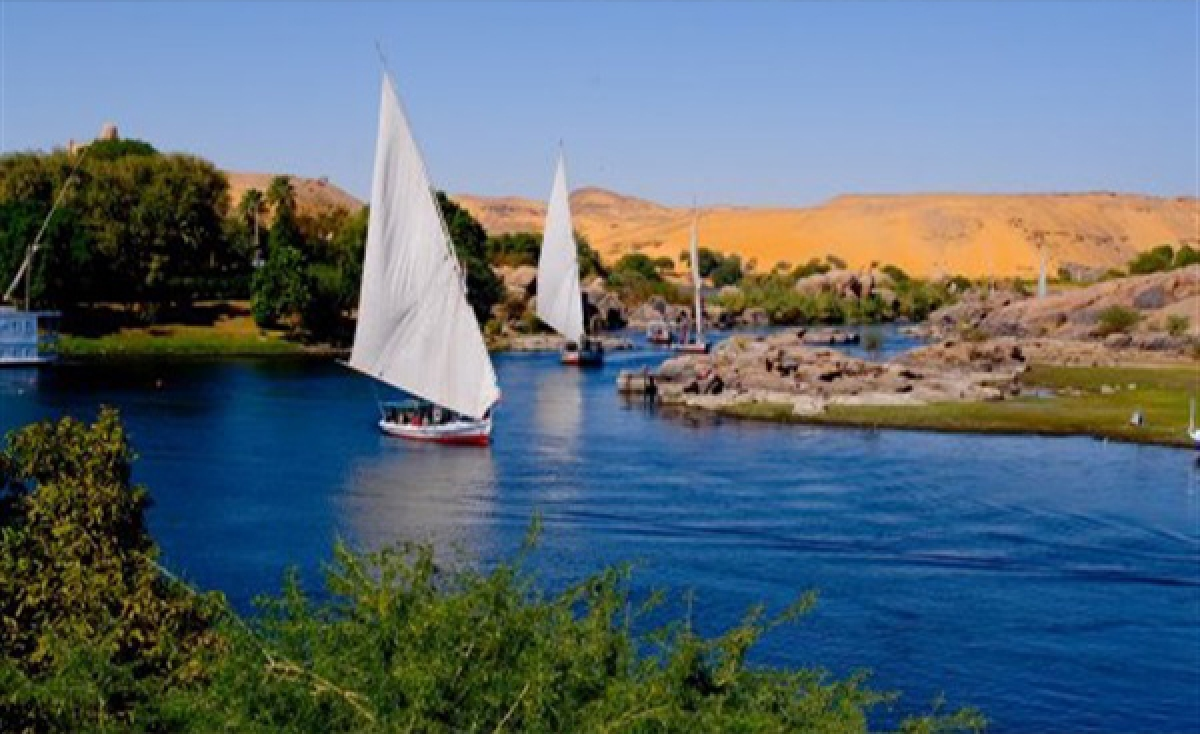 International Conference for Nile Basin Countries